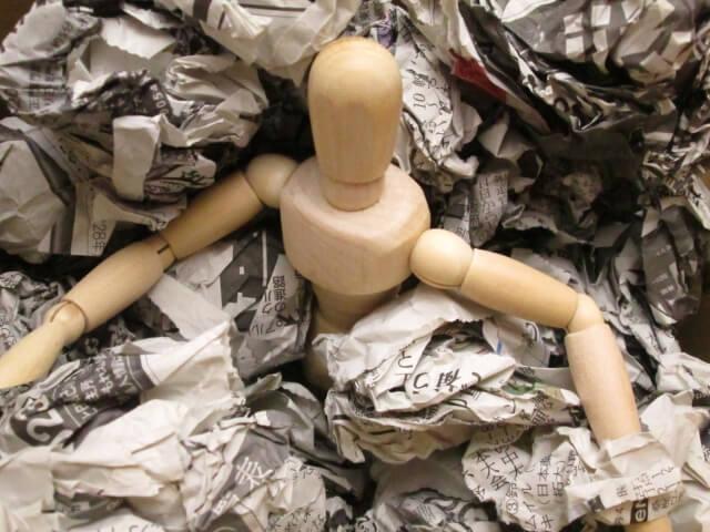 大人の発達障害となぜ仕事が辛いのか?